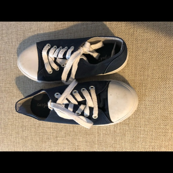 Cat \u0026 Jack Shoes | Little Girls Tennis